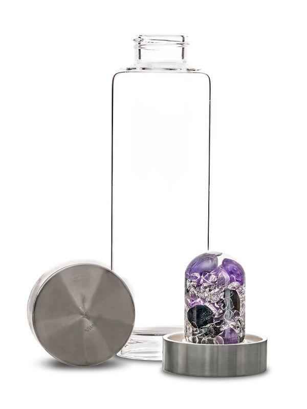 Szklana butelka na wodę ViA
